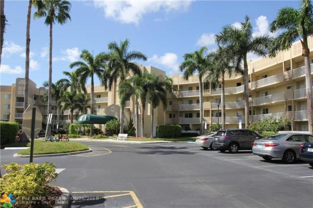 7751 Southampton Ter #315, Tamarac, FL 33321 (MLS #F10142716) :: Green Realty Properties