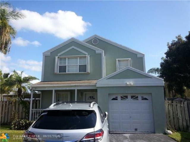 22215 SW 100th Ave, Cutler Bay, FL 33190 (MLS #F10142731) :: Green Realty Properties