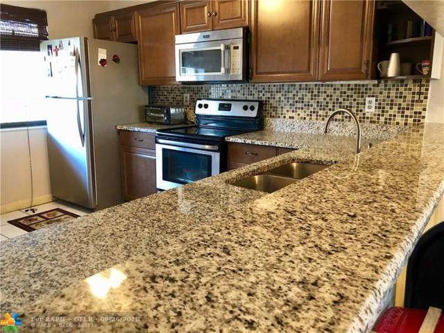 8010 Hampton Blvd #508, North Lauderdale, FL 33068 (MLS #F10142747) :: Green Realty Properties