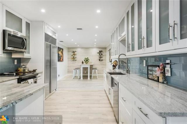 241 SW 16th St, Pompano Beach, FL 33060 (MLS #F10142755) :: Green Realty Properties