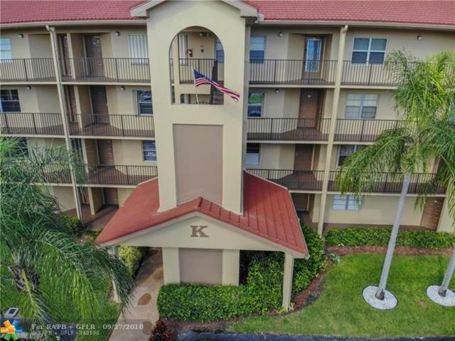 1300 SW 125th Ave 406K, Pembroke Pines, FL 33027 (MLS #F10142766) :: Green Realty Properties