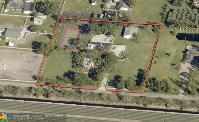 7600 NW 84th Ave, Parkland, FL 33067 (MLS #F10142774) :: Green Realty Properties