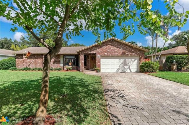 10951 NW 21st St, Coral Springs, FL 33071 (MLS #F10142793) :: Green Realty Properties
