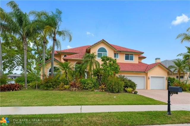 10091 NW 7th St, Plantation, FL 33324 (MLS #F10142797) :: Green Realty Properties