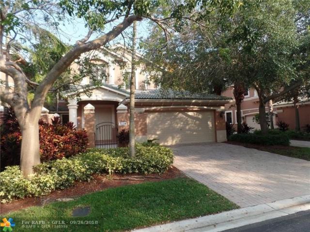 2718 Kinsington Cir 24-4, Weston, FL 33332 (MLS #F10142798) :: Green Realty Properties