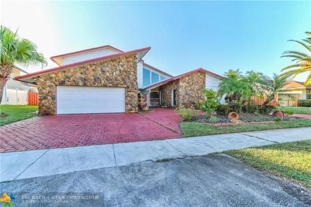 721 Bluebird Ln, Plantation, FL 33324 (MLS #F10142804) :: Green Realty Properties