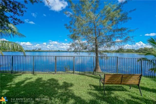 17331 NW 12th St, Pembroke Pines, FL 33029 (MLS #F10142807) :: Green Realty Properties