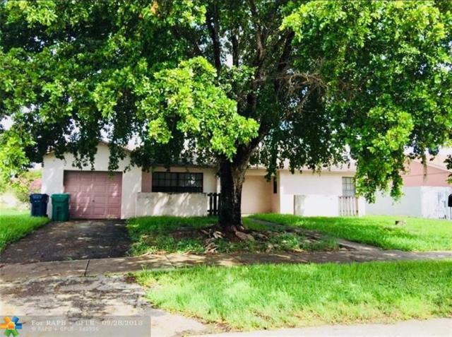 10951 SW 153rd St, Miami, FL 33157 (MLS #F10142842) :: Green Realty Properties