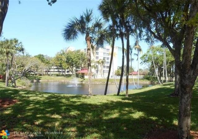 7021 Environ Blvd #320, Lauderhill, FL 33319 (MLS #F10142846) :: Green Realty Properties