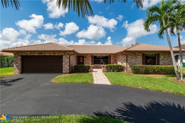 674 NW 111th Way, Coral Springs, FL 33071 (MLS #F10142871) :: Green Realty Properties