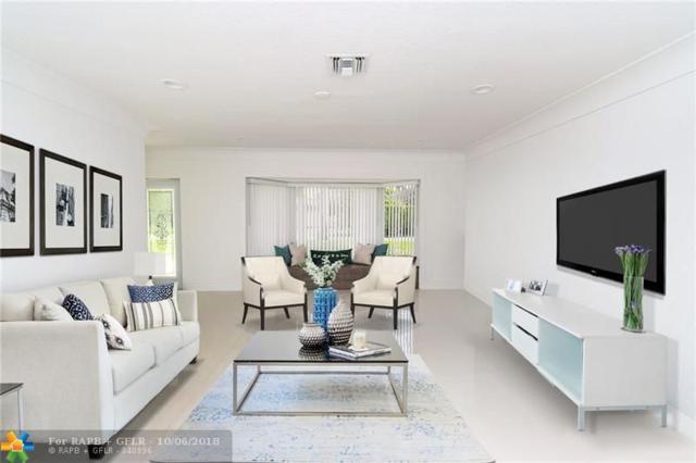 1631 NE 57th St, Fort Lauderdale, FL 33334 (MLS #F10142873) :: Green Realty Properties