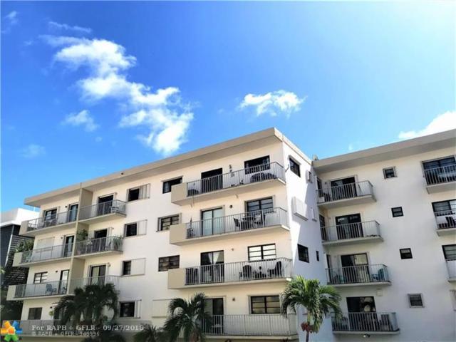 2939 Indian Creek Dr #503, Miami Beach, FL 33140 (MLS #F10142944) :: Green Realty Properties
