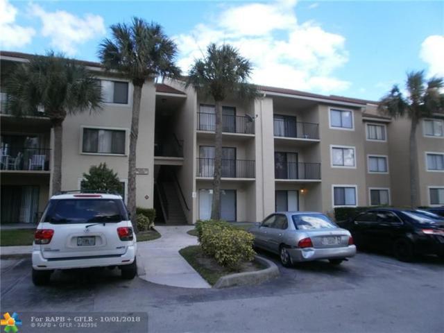 9188 W Atlantic Blvd #1535, Coral Springs, FL 33071 (MLS #F10142958) :: Green Realty Properties