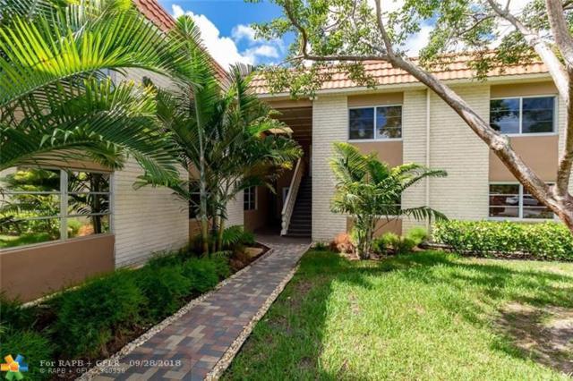 124 NE 19th Ct 120B, Wilton Manors, FL 33305 (MLS #F10142960) :: Green Realty Properties