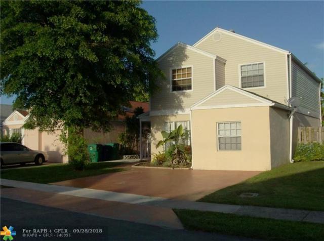 3739 Marlberry Ln, Miramar, FL 33025 (MLS #F10143030) :: Green Realty Properties