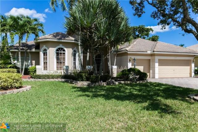 6572 NW 103rd Ter, Parkland, FL 33076 (MLS #F10143033) :: Green Realty Properties