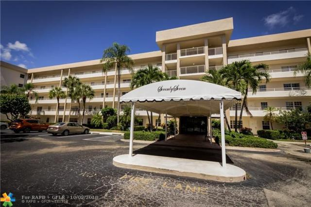 3930 Oaks Clubhouse Dr #507, Pompano Beach, FL 33069 (MLS #F10143037) :: Green Realty Properties