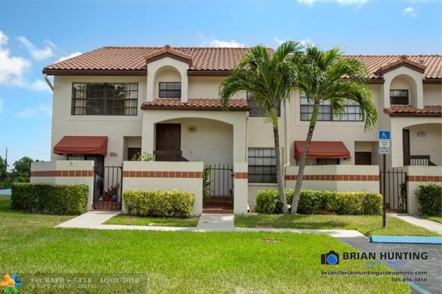 402 Lincoln Ct #402, Deerfield Beach, FL 33442 (MLS #F10143048) :: Green Realty Properties