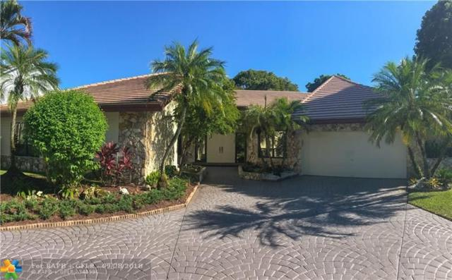 8930 S Lake Dasha Dr, Plantation, FL 33324 (MLS #F10143054) :: Green Realty Properties