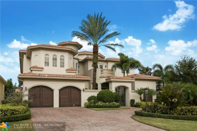 17393 Vistancia Cir, Boca Raton, FL 33496 (MLS #F10143104) :: Green Realty Properties
