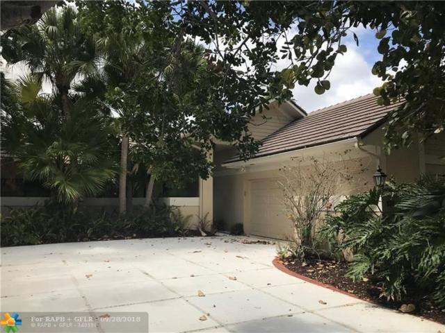 131 Coventry Pl, Palm Beach Gardens, FL 33418 (MLS #F10143115) :: Green Realty Properties