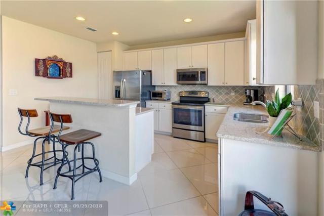 9605 Waterview Way #9605, Parkland, FL 33076 (MLS #F10143123) :: Green Realty Properties