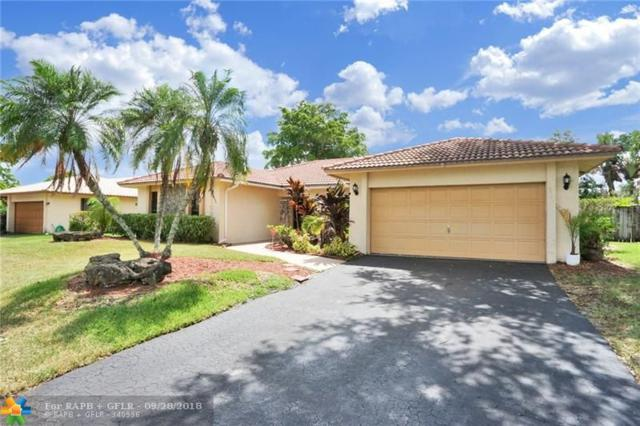 9100 NW 11th Ct, Plantation, FL 33322 (MLS #F10143125) :: Green Realty Properties