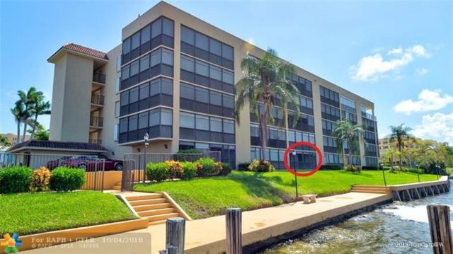 985 SE 19th Ave #104, Deerfield Beach, FL 33441 (MLS #F10143196) :: Green Realty Properties