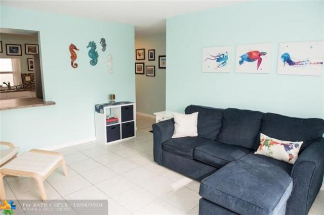 5258 NE 6th Ave E17, Oakland Park, FL 33334 (MLS #F10143203) :: Green Realty Properties