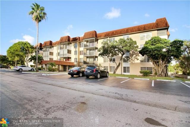 4168 Inverrary Dr #202, Lauderhill, FL 33319 (MLS #F10143210) :: Green Realty Properties