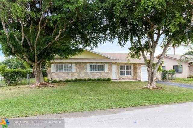 6901 NW 34th Ave, Fort Lauderdale, FL 33309 (MLS #F10143243) :: Green Realty Properties