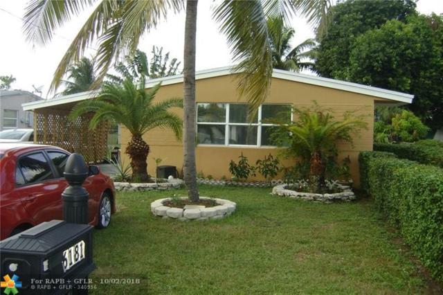 6181 SW 1st St, Margate, FL 33068 (MLS #F10143256) :: Green Realty Properties