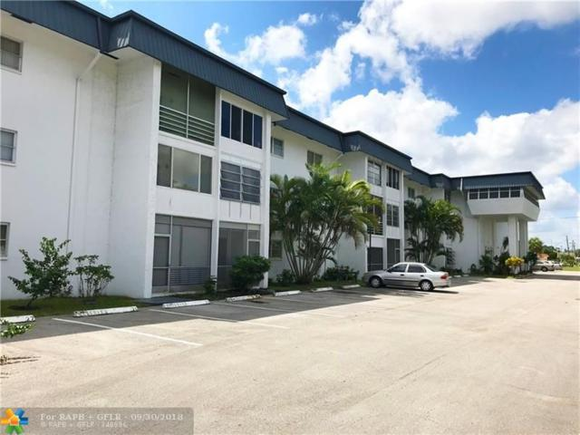 4880 NW 22nd St #101, Lauderhill, FL 33313 (MLS #F10143258) :: Green Realty Properties