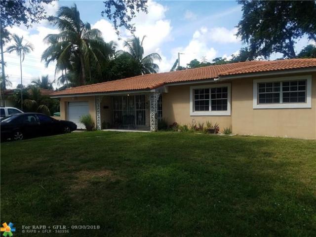 475 NW 88th Ter, El Portal, FL 33150 (MLS #F10143261) :: Green Realty Properties