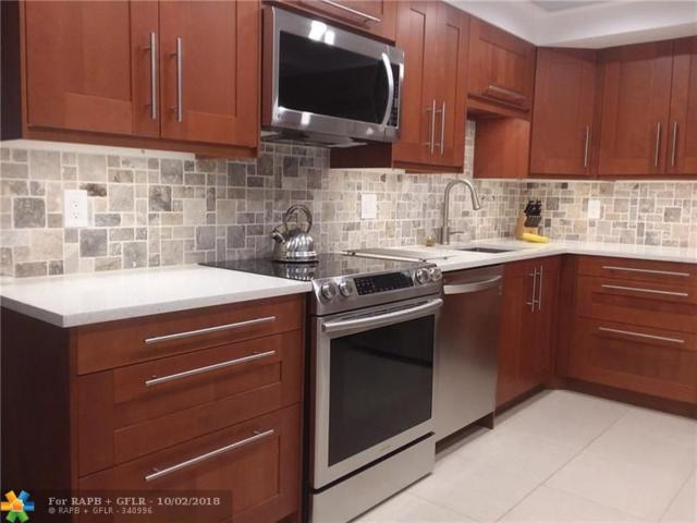 2900 N Course Dr #208, Pompano Beach, FL 33069 (MLS #F10143289) :: Green Realty Properties