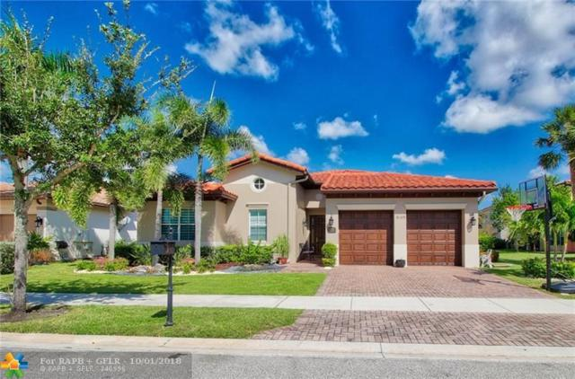 8149 NW 124th Ter, Parkland, FL 33076 (MLS #F10143322) :: Green Realty Properties