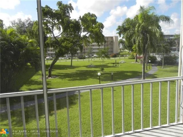 4650 Washington St #207, Hollywood, FL 33021 (MLS #F10143332) :: Green Realty Properties