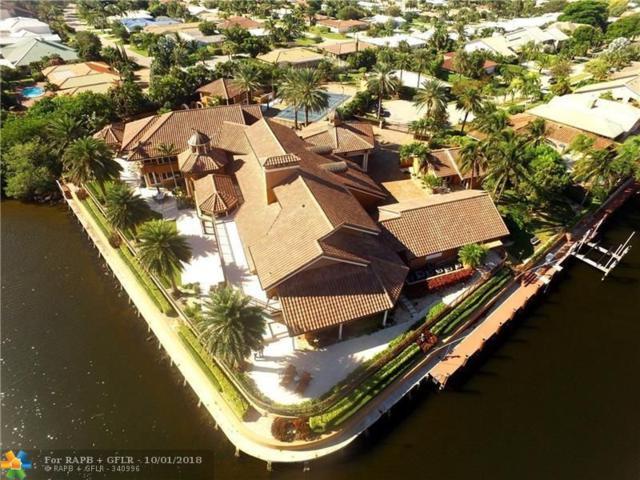 3100 NE 46th St, Lighthouse Point, FL 33064 (MLS #F10143338) :: Green Realty Properties
