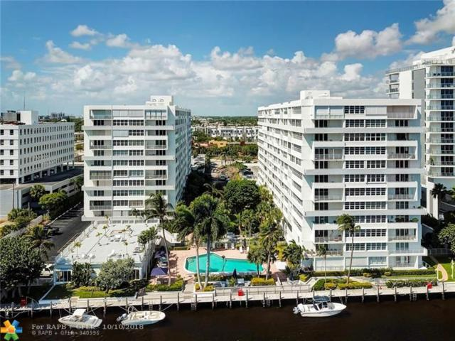 1160 N Federal Hwy #424, Fort Lauderdale, FL 33304 (MLS #F10143377) :: Green Realty Properties