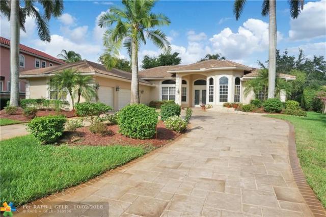 1868 NW 124th Way, Coral Springs, FL 33071 (MLS #F10143422) :: Green Realty Properties