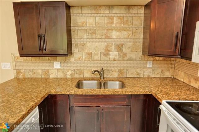 3421 NE 11th Ave, Pompano Beach, FL 33064 (MLS #F10143436) :: Green Realty Properties