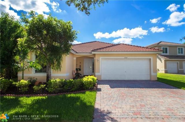 2964 SW 139th Ave, Miramar, FL 33027 (MLS #F10143462) :: Green Realty Properties