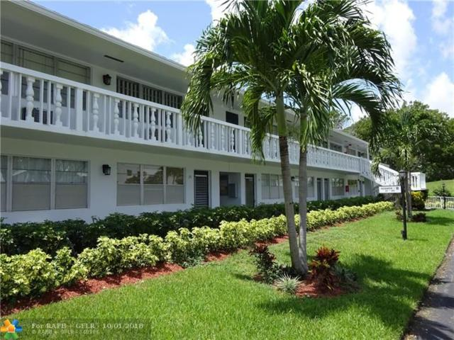 25 Keswick B #25, Deerfield Beach, FL 33442 (MLS #F10143466) :: Green Realty Properties