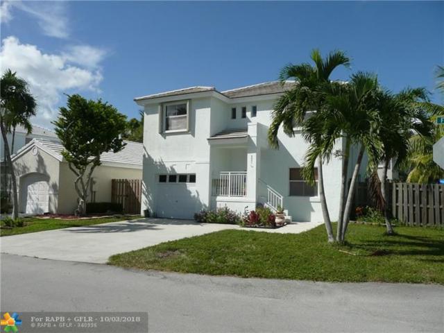6551 Fern St, Margate, FL 33063 (MLS #F10143530) :: Green Realty Properties
