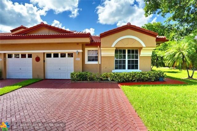 9927 Malvern Dr, Tamarac, FL 33321 (MLS #F10143554) :: Green Realty Properties