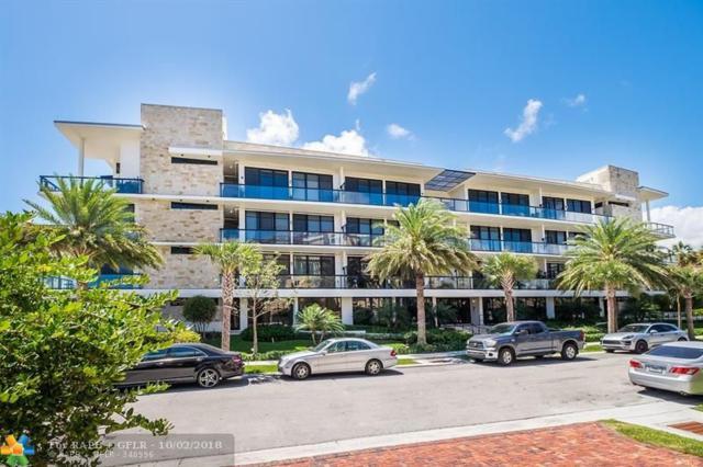 2770 NE 14 Th Street #203, Fort Lauderdale, FL 33304 (MLS #F10143579) :: Green Realty Properties