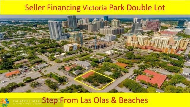 17 Ne 9th Ave, Fort Lauderdale, FL 33301 (MLS #F10143594) :: Green Realty Properties