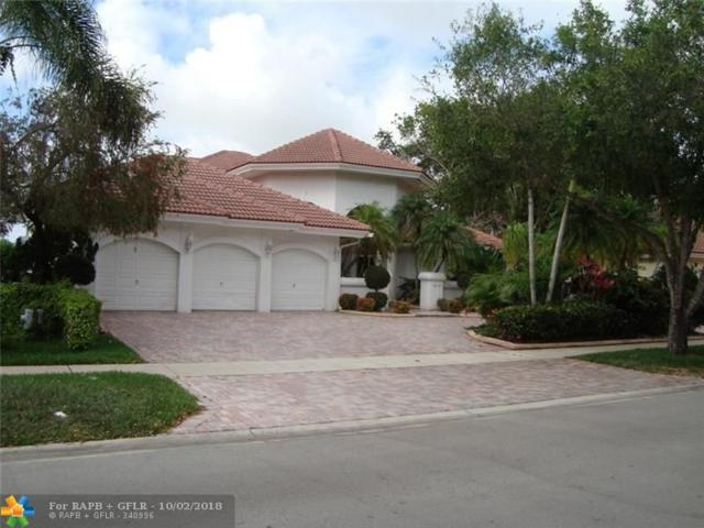 Coral Springs, FL 33071 :: Green Realty Properties