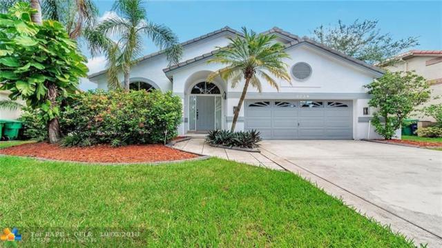 2739 Rio De Janeiro Ave, Hollywood, FL 33026 (MLS #F10143623) :: Green Realty Properties