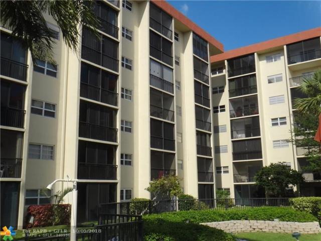 2350 NE 14th Street Cswy #111, Pompano Beach, FL 33062 (MLS #F10143625) :: Green Realty Properties